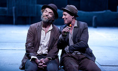 Waiting for Godot, Sydney Theatre Company – review | absurdism | Scoop.it