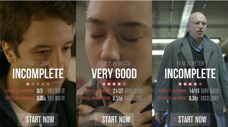 « Lifesaver » : le Film qui Sauve des Vies   Actualité Webmarketing, Buzz & Innovation   Scoop.it