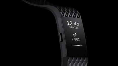 Fitbit's pulse is slowing | Physical and Mental Health - Exercise, Fitness and Activity | Scoop.it