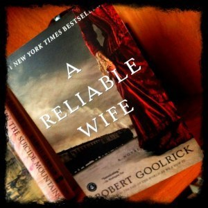 A Reliable Wife is Good For Poolside, Less For Thrillside | Read Ye, Read Ye | Scoop.it