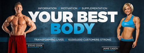Bodybuilding.com - Huge Online Supplement Store & Fitness Community! | Physical Training | Scoop.it
