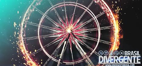 Quatro - Historias da serie Divergente | Ficção científica literária | Scoop.it