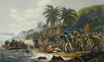 Captain Cook's Endeavour: from the Great Barrier Reef to Rhode Island?   The Guardian   Océanie   Scoop.it