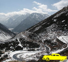 Top 5 Road Trips in India | Explore the best road journeys with RLT | Roads Less Travelled | Scoop.it