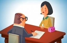 How to Make the Hiring Process Less Painful (Infographic)   Tolero Solutions: Organizational Improvement   Scoop.it