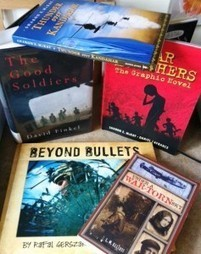 Popular Paperbacks: Conflicted: Life During Wartime | Y.A. Australian Books for Boys | Scoop.it
