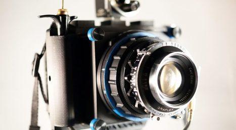 The Modular Mercury System is 'The World's First Universal Camera' | L'actualité de l'argentique | Scoop.it