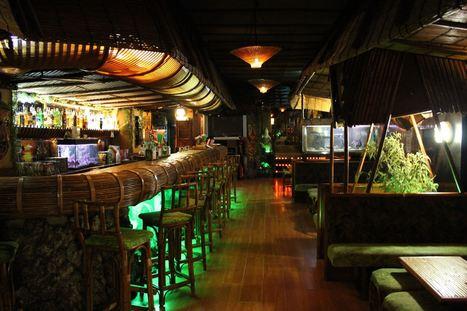 Hawaiian bars in Barcelona - Barcelona City Blog | Discovering Barcelona (by Barcelona City Blog) | Scoop.it