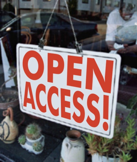 How one small fix could open access to research | Publishing | Scoop.it