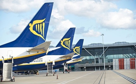 Ryanair profits warning could refocus airline on good service - Telegraph | Markets and Market Failure | Scoop.it