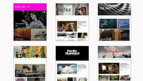 """""""Medium's team did everything"""": How 5 publishers transitioned their sites to Medium 
