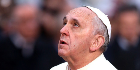 Report: Pope 'Shocked' By Gay Adoption Bill | Religion in the 21st Century | Scoop.it