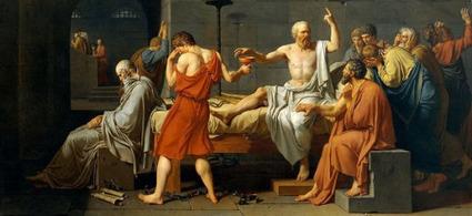 Socrates y el arte | Por amor al arte | Scoop.it