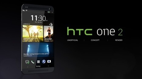 HTC One 2 (M8): Rumors, Specifications and More - TechGreet.com | Sanjay Kumar Negi | Scoop.it