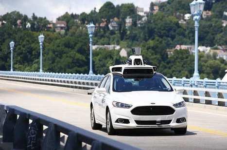 Ces scénarios que les voitures autonomes ont encore du mal à gérer | Pulseo - Centre d'innovation technologique du Grand Dax | Scoop.it