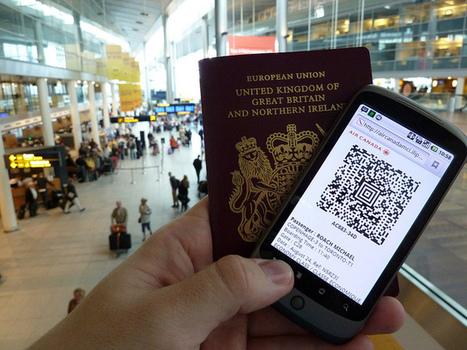 Things we hope airlines did sooner... - | World Traveling | Scoop.it