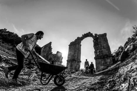 Olba excavations in southern Turkey close season | LVDVS CHIRONIS 3.0 | Scoop.it