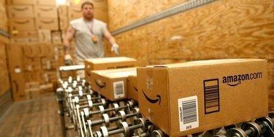 Amazon veut se lancer dans le stockage de données   CuraPure   Scoop.it