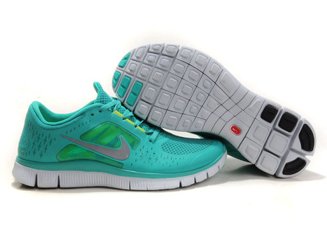 Blue Nike Free Run 3 Coral Red Cheap uk free shipping the cheapest   nike free run uk   Scoop.it