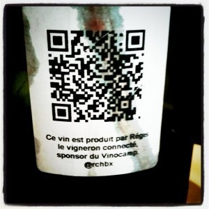 Vinocamp : à la rencontre de viticulteurs passionnés | Crazygastronomie | Nombrilisme | Scoop.it