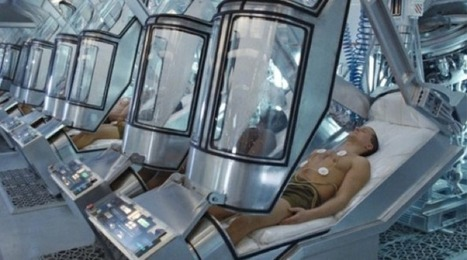 Suspended Animation Coming To A Hospital Near You - Business 2 Community | Digital-News on Scoop.it today | Scoop.it