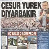Diyarbakır | Gamze Aktepe | Scoop.it