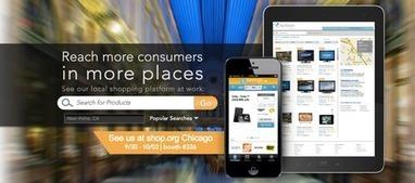 La recherche commercial d'un produit via smartphone est passée de 34% en 2012 à 73% en 2013 | DIGITALEO | Scoop.it