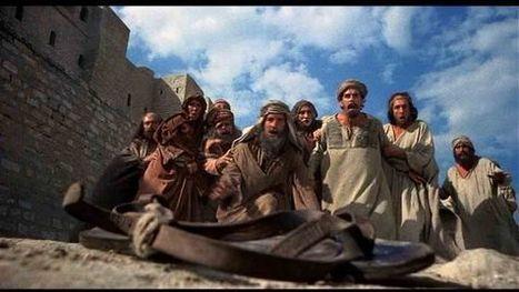 Lo mejor de los Monty Python | Cine y artes escénicas | Scoop.it
