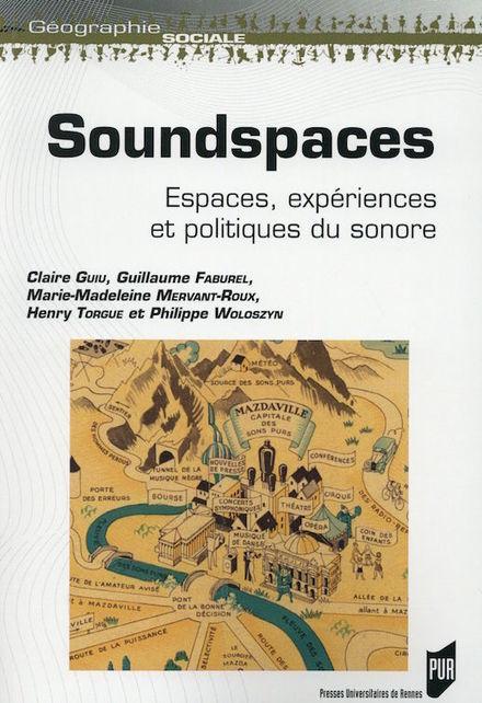 ./mediateletipos))) Aural culture, sound art, audiovisual activism and new media / Soundspaces. Espaces, expériences et politiques du sonore | DESARTSONNANTS - CRÉATION SONORE ET ENVIRONNEMENT - ENVIRONMENTAL SOUND ART - PAYSAGES ET ECOLOGIE SONORE | Scoop.it