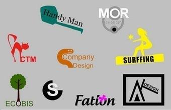 Create an Original Logo for your website   Website proposal   Scoop.it