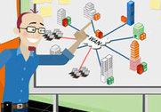 Contexte du marché des systèmes d'information - CIO-Online - chiffres-clés, externalisation   Télécoms & IT pour les professionnels, TPE et PME.   Scoop.it