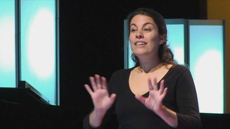 Drawing in class: Rachel Smith at TEDxUFM | Edu-idea | Scoop.it