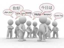 Is Wanting to be a Polyglot a Misdirected Dream? | David Mansaray | World Englishes | Scoop.it