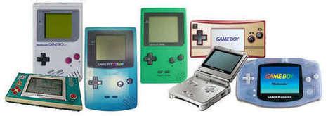 Les consoles portables de 1976 à 2009 | Technologies & web - Trouvez votre formation sur www.nextformation.com | Scoop.it