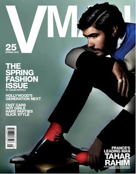 MICHAEL AVEDON: VMAN and the Artists | JIMIPARADISE! | Scoop.it