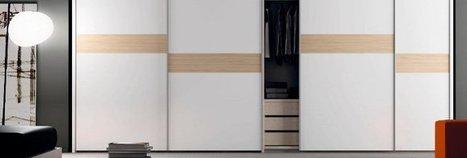 6 astuces pour aménager une petite chambre. | literie, les articles de nekkua | Scoop.it