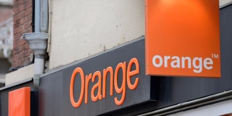Traçage de véhicules : Orange condamné en appel sur la collecte des données de ses salariés | Entretiens Professionnels | Scoop.it