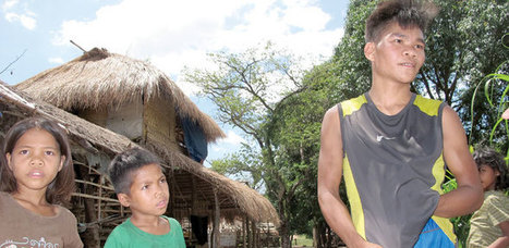 In Philippines, indigenous peoples face choice between tradition and modernity   The Authentic Destination   Scoop.it