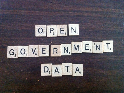 Announcing the Global Open Data Initiative | Open Knowledge Foundation Blog | Open Knowledge | Scoop.it