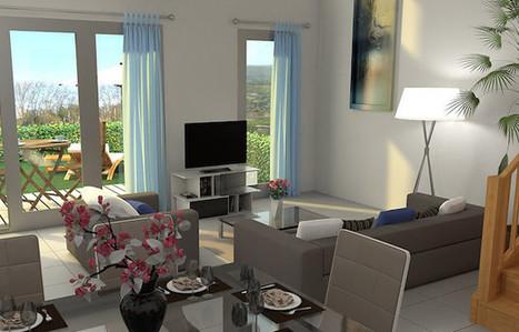 #Immobilier : Lancée en juin 2014, la startup Habiteo annonce une levée de 3 millions d'euros - Maddyness   Le marché de l'immobilier   Scoop.it