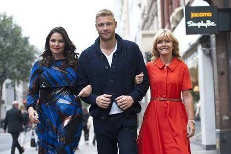 Flagship store for 'ignored plus-size shoppers' opens in Oxford Street | Fresh 'Social Business' News from theMarketingblog | Scoop.it
