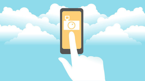 Amazon releases its own mobile cloud app to take on Google, Dropbox | Cloud Watch | Scoop.it