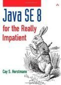 Java SE 8 for the Really Impatient - PDF Free Download - Fox eBook | Java | Scoop.it