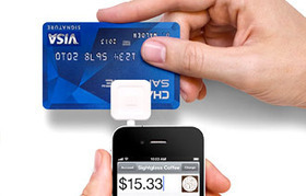 Transforming Business with Mobile Payments - Entrepreneur | Hospitality Technology | Scoop.it