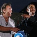 Les ventes de Bruce Springsteen s'envolent grâce à Barack Obama ... | Bruce Springsteen | Scoop.it