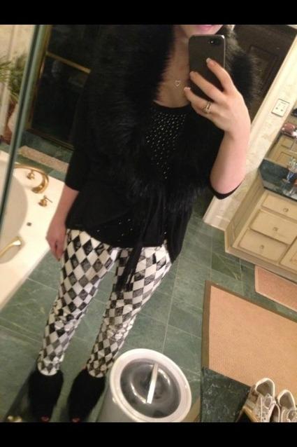 Spring Denim Jean Trend- Caitlin Beadles | Fab Fashions | Scoop.it