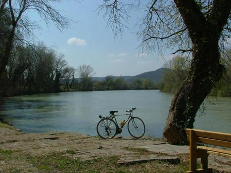 Al Tevere in bicicletta, aggiudicati lavori piste ciclabili - TuttOggi (Comunicati Stampa) | 16bici | Scoop.it