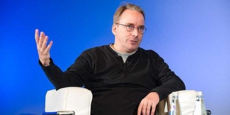 Linux creator Linus Torvalds: I do not believe everybody should learn to code   Educational Leadership and Technology   Scoop.it