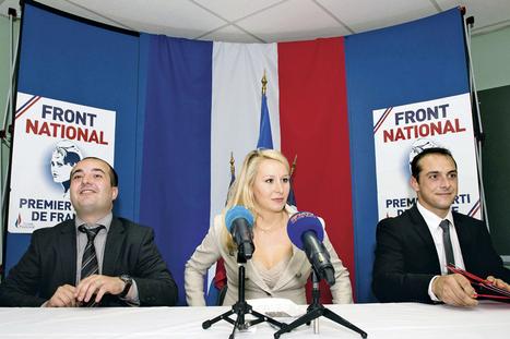 Les sales affaires du Front national et des Le Pen | Veille & Recherche | Scoop.it