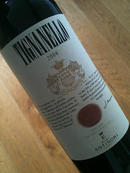 Tignanello 2008 | Wine website, Wine magazine...What's Hot Today on Wine Blogs? | Scoop.it